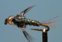 Pesca a mosca / Costruzione mosche artificiali