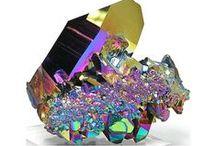 ◆rainbow quartz ◆
