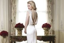 Justin Alexander ~ Wedding Gowns / Gorgeous Gowns by Justin Alexander now available in our Beautiful Boutique. www.bridetobe.co.uk