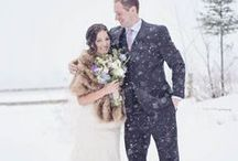 A Winter Wedding / bit.ly/BridetoBeAbout