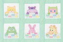 Children's Quilts