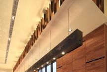 Interior Features / Inspirational items for interior design.