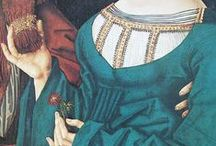 German 1460s-90s: Women