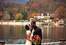 Weddings in the Rutherford County