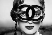 Belle Époque to Art Deco (1871-1940) Vintage / Vintage clothing / by M L Lukic