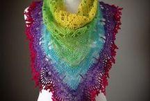 Crochet / by Joanne Smith