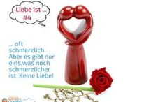 Liebe bedeutet ... / Everything is Love Liebe ist ...