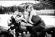 Live, love and RIDE!