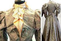 19th Century Fashion Ⅰ