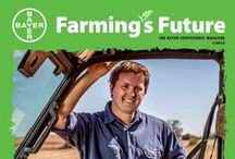 Farming's Future Magazine 1/2015