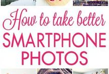 Photography / With all the beautiful photos on Pinterest, are you inspired to improve your photography skills? Here you'll find lots of photography tips, information, projects, and more, so you can learn how to make the most of your camera. You'll also find a few reflections on our favorite photographs. Enjoy!