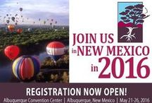 ACNM'S 61st Annual Meeting in Albuquerque / by American College of Nurse-Midwives