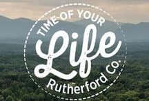 Trip Ideas and Itineraries / Discover Lake Lure & the Blue Ridge Foothills anytime of the year with help and guidance from our Trip Ideas and Itineraries.