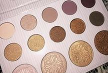 Mix Palettes
