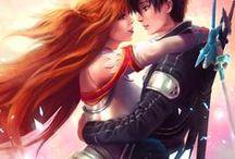 anime // sword art online