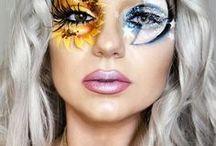 Universe makeup