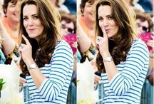 Fashionably Kate--The Duchess of Cambridge / All things Kate Middleton.  Her fashion, her family, her life, as seen in the public eye.