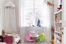 :::Girls bedroom ideas:::