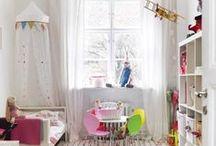 :::Girls bedroom ideas:::