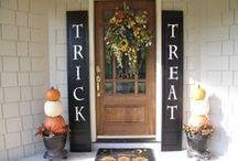 Halloween / All things Halloween! DIY | recipes | crafts | costumes | decorations | printables | parties | class | school | kids | activities