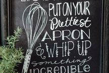 Printables // Quotes // Fonts