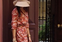 SPRING & SUMMER CLOSET / My material world... / by :: Becky Houghton ::