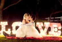 Weddings / Ideas & Inspiration / Ideas for 10/20/12 <3 / by Caroline