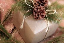 Christmas / by Kristen Garner