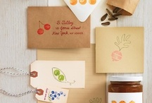 Kids: Things To Make  / Things to make. Projects. Ideas. / by Melissa Camara Wilkins