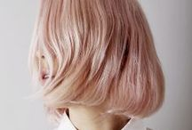 Pretty Hairstyles / by DailyCandy