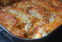 What's for Dinner?? / Mmmmmm... / by Diane Cordero