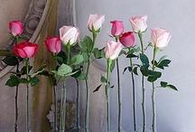 Decoración / Como decorar con flores