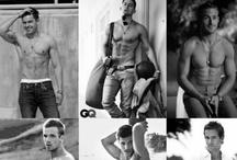 Beautiful Men! ;P / by Mary Ashley Walsh