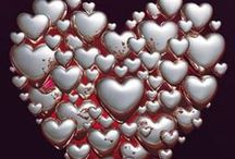 I Heart You / by Diane Cordero