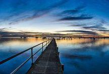 Geelong / Exploring Geelong / by Deakin University