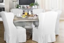♕Dining Spaces