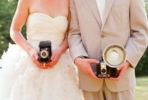 Wedding Inspirations / by Sarah Lambaria