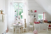 ♕ Children's Rooms