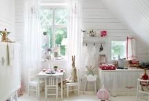 ♕ Children's Rooms