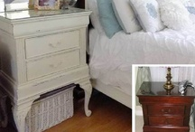 DIY Furniture & Home / by Stephanie Edge Wise