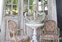 ♕ FRENCH STYLE