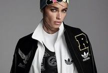 Adidas Clothing / Adidas Clothing has been a leading sportswear brand for many years and it is available at NetClothing.net