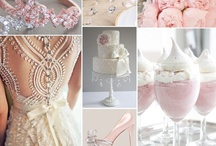 dream wedding, tsss / by Kathleen Matheson