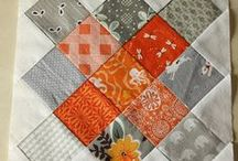 granny quilts / by Janie Mcduffie