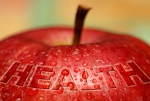 Health / by Elena Murillo Caballero