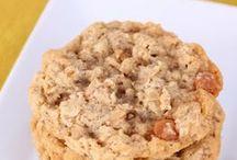 cookies / by Janie Mcduffie