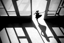 Shadow and Light / by Diane Cordero