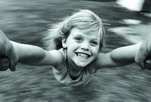 Age Of Innocence / by Leia Valencia ♊