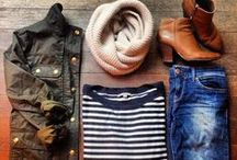 Eclectic Style  / Just a girl trying to learn how to wear her clothes without loosing herself in them / by Sara Davis (Eclectic Southern Charm)