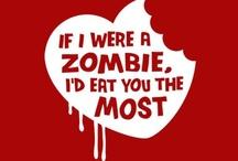 My Bloody Valentine / by Leia Valencia ♊